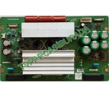SAMSUNG - LJ41-05133A, LJ92-01493A,B/C/D/E, 42HD W2, SAMSUNG PS42C91HY/XEH, Z-SUS Board, S42AX-YB03, Samsung