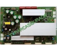 SAMSUNG - LJ41-05134A, LJ92-01494A /B /C /D, 42HD W2 PLUS, SAMSUNG PS42C91HY/XEH, YSUS Board, S42AX-YB03, Samsung