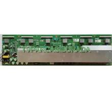 SAMSUNG - LJ41-05308A, LJ92-01516A/B/C/D, 50 HD W3, SAMSUNG PS50A410C1, Y-SUS BOARD, S50HW-YB03, Samsung