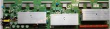 SAMSUNG - LJ41-05986A, LJ92-01516A/B/C/D, 50 HD W3, SAMSUNG PS50A410C1, Y-SUS BOARD, S50HW-YB03