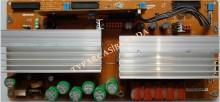 SAMSUNG - LJ41-05987A, LJ92-01515A, 50'HD W3 X-MAIN, SAMSUNG PS50A410CXXH, Z SUS Board, S50HW-YB03