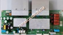 SAMSUNG - LJ41-06153A, LJ92-01611A, 50'' UF1A DRIVE Y-MAIN, Samsung PN50A550S1FXZA, Y-SUS Board, S50FH-YB03