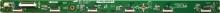 SAMSUNG - LJ41-08394A, LJ92-017310A, 42U2P LOGIC F-BUFFER, SAMSUNG PS42C-430A, BUFFER BOARD, S42AX YD13