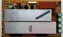 SAMSUNG - LJ41-08457A, LJ92-01727A, LJ92-01682A, 50U(F)2P, X-Main Board, Samsung PS50C530C1WXXC, Samsung PS50C530, S50FH-YB06, Y-SUS Board