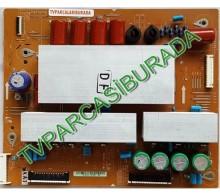 SAMSUNG - LJ41-09422A, LJ92-01763A, 50 DH/DF, SAMSUNG PS51D550C, Z SUS BOARD, S50HW-YB08, Samsung