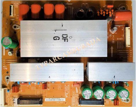 LJ41-09422A, LJ92-01759A, LJ92-01763A, 50 DH/DF-XM, Samsung PS51D550C1, ZSUSBoard, 851FH-YB01