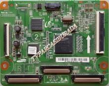 SAMSUNG - LJ41-10169A, LJ92-01866A, 51EF_LM, SAMSUNG PS51E551D1W, CTRL Board, S51FH-YB01