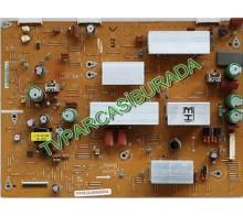 SAMSUNG - LJ41-10181A, LJ92-01880A, 51EH_XY MAIN, SAMSUNG PS51E490B1W, Y-SUS Board, S51AX-YD01, S50FH-YD07, Samsung