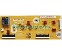 SAMSUNG - LJ41-10337A, LJ92-01964A, 60FF_XB, SAMSUNG 60F5500, BUFFER BOARD, Samsung