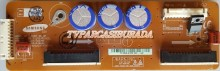 LG - LJ92-01893A, LJ41-10276A, 51EF_XB_UP, SAMSUNG PS51E551D1W, Z-SUS Board, S51FH-YB01