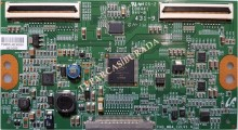 SONY - LJ94-03055J, FHD_MB4_C2LV1.4, SONY KDL-40BX400, T CON Board, LTY400HM01