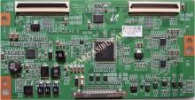 SAMSUNG - LJ94-03255J, F60MB4C2LV0.6, Samsung LE40C530F1W, T CON Board, LTA400HM04
