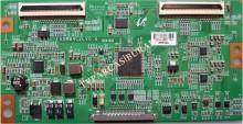 SAMSUNG - LJ94-03256H, F60MB4C2LV0.6, Samsung LE32C530F1W, T CON Board, LTA320HM01