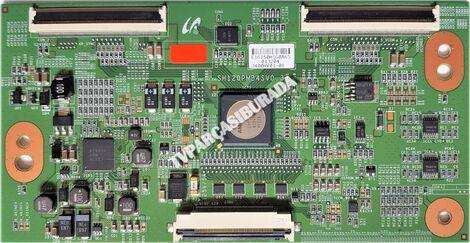 SH120PMB4SV0.3, LJ94-16150H, Samsung UE40D6510WS, T-Con Board, LTJ400HV02-J