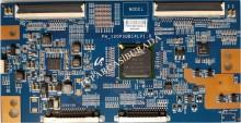 PHİLİPS - LJ94-25740F, PH-120PSQBC4LV1.0, Philips 46PFL3007K/12, T CON Board, LTA460HW04