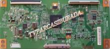 INNOLUX - MARDJ2S54, LG 58UH635V-ZA , T CON Board, V580DJ2-KSSA, INNOLUX
