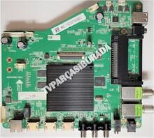 AWOX - MSD6586-T8E2, F4ED5F3040E2, Awox U5600STR/4K/S, Main Board, Ana Kart, K550WDC2