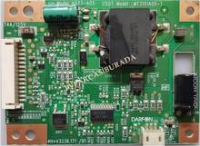 BEKO - MT3151A05-1, 4H+V3236.171/B1, V323-A05 HF 2BC REV.A, Beko B32-LEM-0B U, Led Driver Board, MT3151A05-1