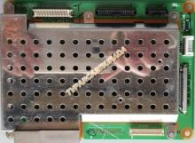TOSHIBA - PE0251, A, V28A000318A1, PE0251 A, DS-7408, TOSHIBA 37X3030DG, Main Board, Ana Kart, LC370WU1-SLA1