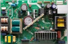 TOSHIBA - PE0252 A, PE0252, A, V28A00032701, R-1786, TOSHIBA 37X3030DG, Power Board, Besleme, LC370WU1-SLA1