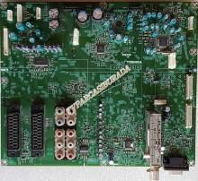 TOSHIBA - PE0398, V28A000491A1, PE0398 A-1, DS-1107, TOSHIBA 47Z3030DG, Main Board, Ana Kart, LC470WU2-SLA1