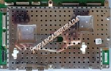 TOSHIBA - PE0399, V28A000489B1, PE0399 A, Toshiba 37Z3030D, Main Board, Ana Kart, LC370WUZ-SLA1