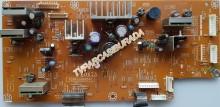 TOSHIBA - PE0473, A, V28A00060501, CCP-6400S, V28A00060600, Toshiba 47Z3030DG, Power Board, Besleme, LC470WU2-SLA1