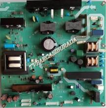 TOSHIBA - PE0546 G, V28A000718C1, TOSHIBA 42XV501P, Power Board, Besleme, LC420WUN-SAA1