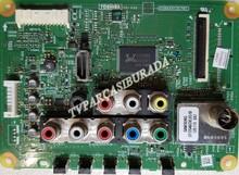 TOSHIBA - PE1032, V28A001347B1, V28A001347B0, Toshiba 24HV10G, Main Board, Ana Kart, V236H1-L03