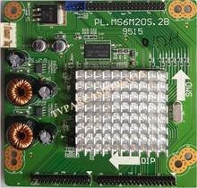 SANYO - PL.MS6M20S.2B, 9515, LC320WUD-SBA3, Sanyo L32R30HD WP, TCON Board, LC320WUD-SBA3