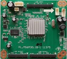 SANYO - PL.MS6M30.1B-1, PL.MS6M30.1B-1 11375, A13010205-0A01825, 6021041264, Digital Board, LSC460HJ02-W