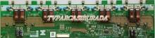SHARP - RDENC2541TPZ, IM3861, RDENC2541TPZ Z, TOSHIBA 32VH3000, Inverter Board, LK315T3LA31
