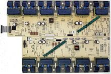 SHARP - RDENC2559TPZL, RDENC2560TPZL, QKITS0230S1P2(87), QKITS0230S2P2(87), LG 52LG5000-ZA, INVERTER BOARD, Panel type LK520D3LA17