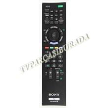 SONY - RM-ED044, Sony TV Orjınal Kumanda, SONY KDL-40EX720
