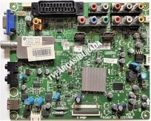 HİSENSE - RSAG7.820.2257/ROH, VER.D, Hisense LED32K15, Main Board, Ana Kart, BE315DH-CM002