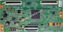 SAMSUNG - S120APM4C4LV0.4, LJ94-3650A, 3650A, SAMSUNG UE40C6000, T CON Board