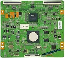 SAMSUNG - S240LABMB3V0.7, BN41-01663A, BN95-00500A, Samsung UE46D8000, T-Con Board, LTJ460HQ07-J