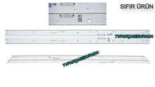 SAMSUNG - Samsung UE55MU7400UXTK, Samsung 55KU7500, Samsung 55MU7500, S_KU6.4/6.5K_55_SFL70, 39596A, 39595A, BN96-39596A, BN96-39595A, CY-KM055HGAV2H, CY-VK055HGAV2H, Led Bar, Panel Ledleri
