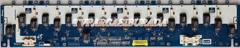 SSB400W20S01, SSB400W20S01 REV0.5, 1577B, Sony KDL-40W4500, Inverter Board, LTY400HC02