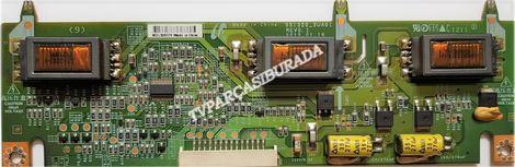 SSI320_3UA01, SSI320_3UA01 REV0.1, Woon WNO32LM23-T2M, İnverter Board, LTA320AP32