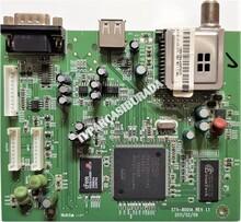 SUNNY - STV-8001A, REV 1.1, Sunny SN032LI181-T1S, Main Board, Ana Kart, LTA320AP06