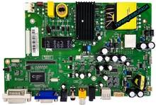 SUNNY - SUNNY 16AT017, Y.M ANAKART 16AT017 32 V1.0 MNL, SN032DLD16AT017-AM, Main Board, Ana Kart, LC320AN10-A02, LG Display