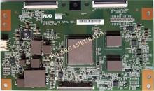 SONY - T315HW04 V1 CTRL BD, 31T09-C0D, 5537T05C54, Sony KDL-37EX500, TCON Board, T370HW03 V.9