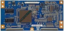 AU Optronics - T370HW02 V402 Ctrl BD, 37T04-C02 , 5537T04C01 , Samsung LE37A551P2RXXH , T-Con Board , T370HW02 V.4 , AU Optronics