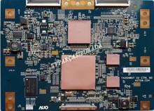 AU Optronics - T420HW07 V2 CTRL BD, 42T09-C04, 5546T03C44, Sanyo LCD-46R40HDWM, T-Con Board, T460HW03 V.G