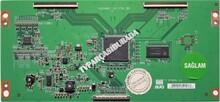 AU Optronics - T420XW01 V9 CTRL BD, 5542T01052, 07A06-11, Philips 42PFL3312/10, Tcon Board, T420XW01 V.9