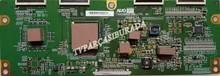 AU Optronics - T460HW02 V0 CTRL BD, 06A83-1A, 5546T02010, Samsung LE46N87BDX, T-Con Board, T460HW02 V.1