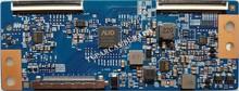SEG - T500HVN07.5 CTRL BD, 50T15-C03, 5550T15C07, SEG 50SBF700, TCON Board, VES500UNDA-2D