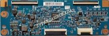 AU Optronics - T550HVN08.3 CTRL BD, 55T23-C08, 5555T23C13, Sunny SN55LD12AT071-S2F, T-Con Board, T550HVN08.3
