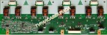 VESTEL - T87I027.14, 27-D031282, I260B2-4UB-A101B, T871027.14, CMO, VESTEL 26VH3000, Inverter Board, V260B2-L01